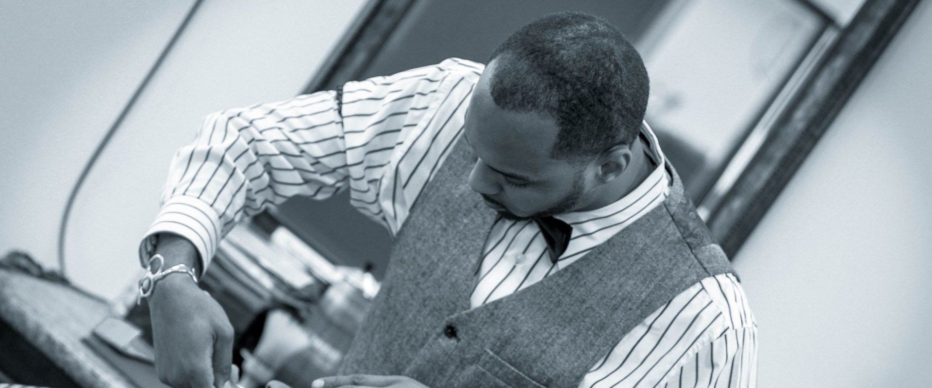 Haircuts, Shaves, Trims & More